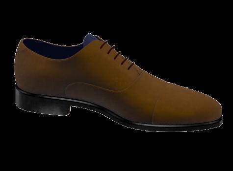 Paso 1. Elige tu modelo de zapatos en Cambrillón