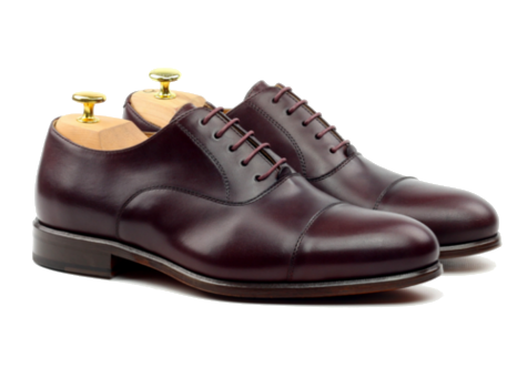 Fabricación artesanal de tus zapatos personalizados Cambrillón