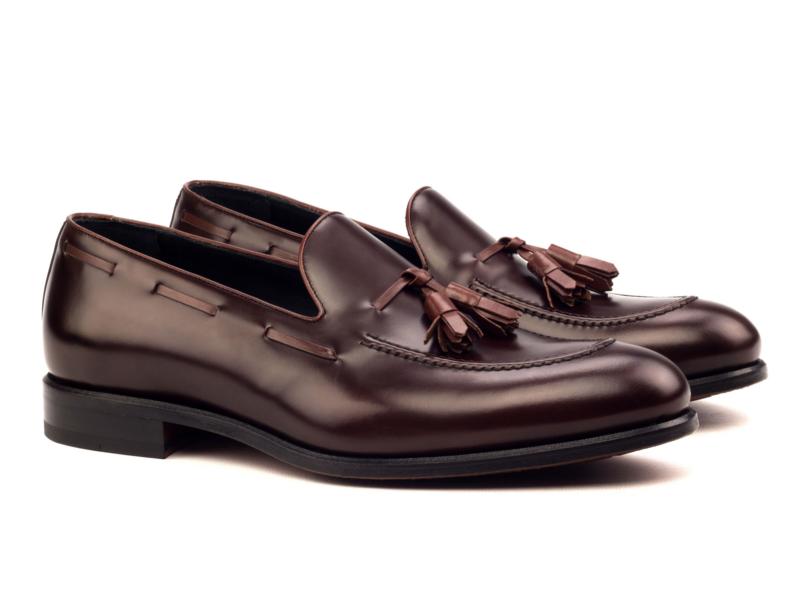 Loafer tassel para caballero LUCA - Cambrillon