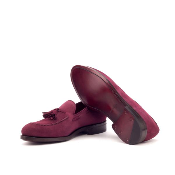 Loafer en ante vino Cambrillon 3