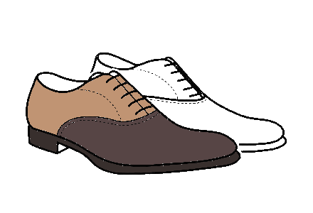 Tarjeta regalo para zapatos personalizados