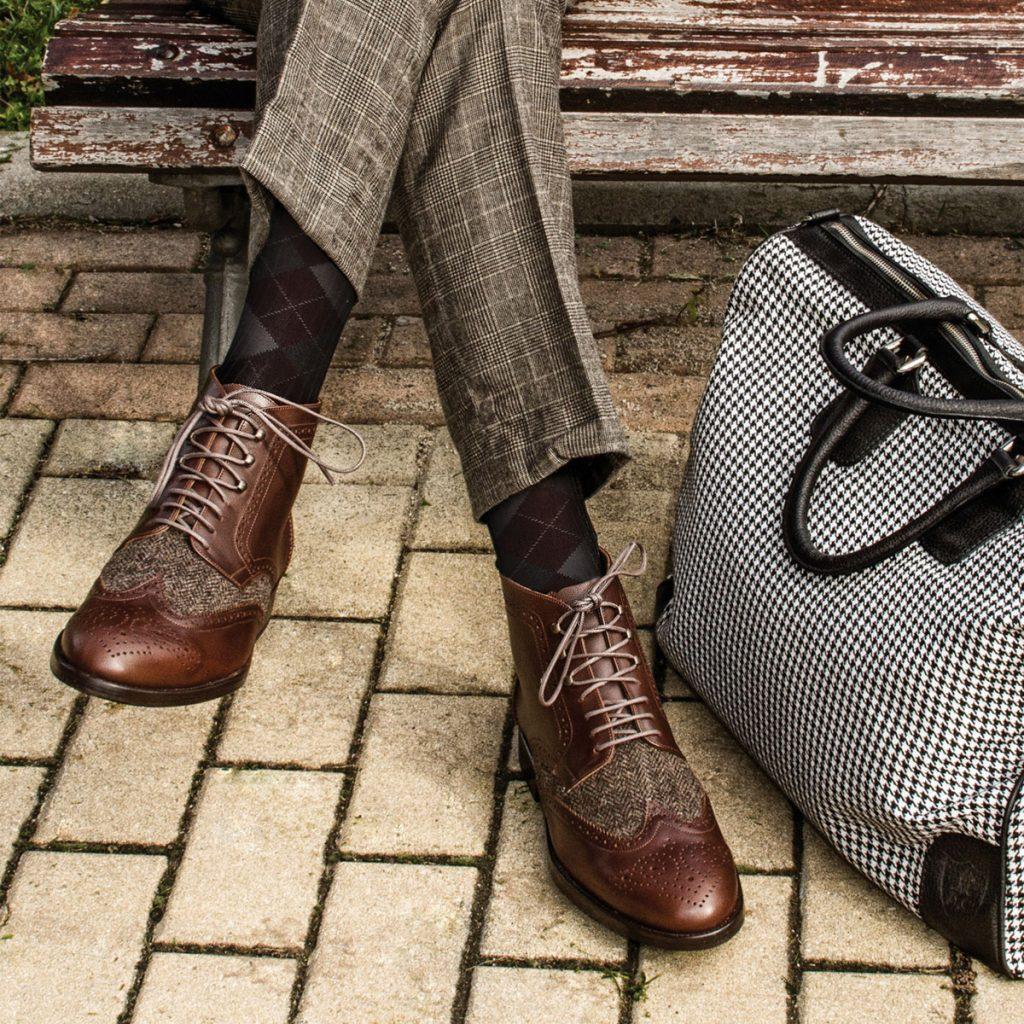 Botas de vestir para hombre Cambrillon
