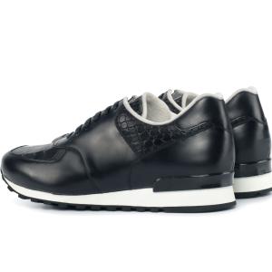 Jogger Sneaker para hombre negro