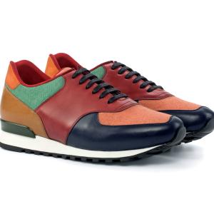 Jogger Sneaker para hombre multi