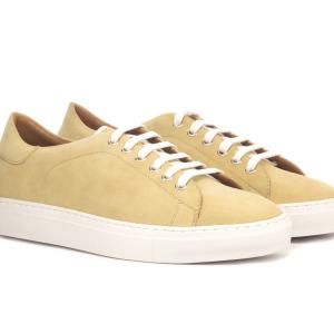 Trainer Sneaker para hombre beige