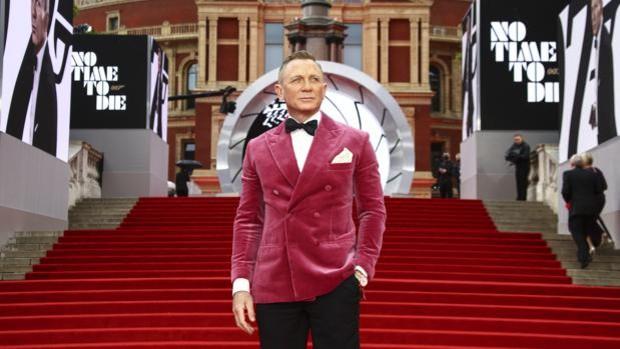Daniel Craig y sus tres trucos para ser tan elegante como James Bond