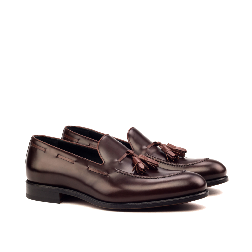 Loafer Goodyear welted para hombre Cambrillon