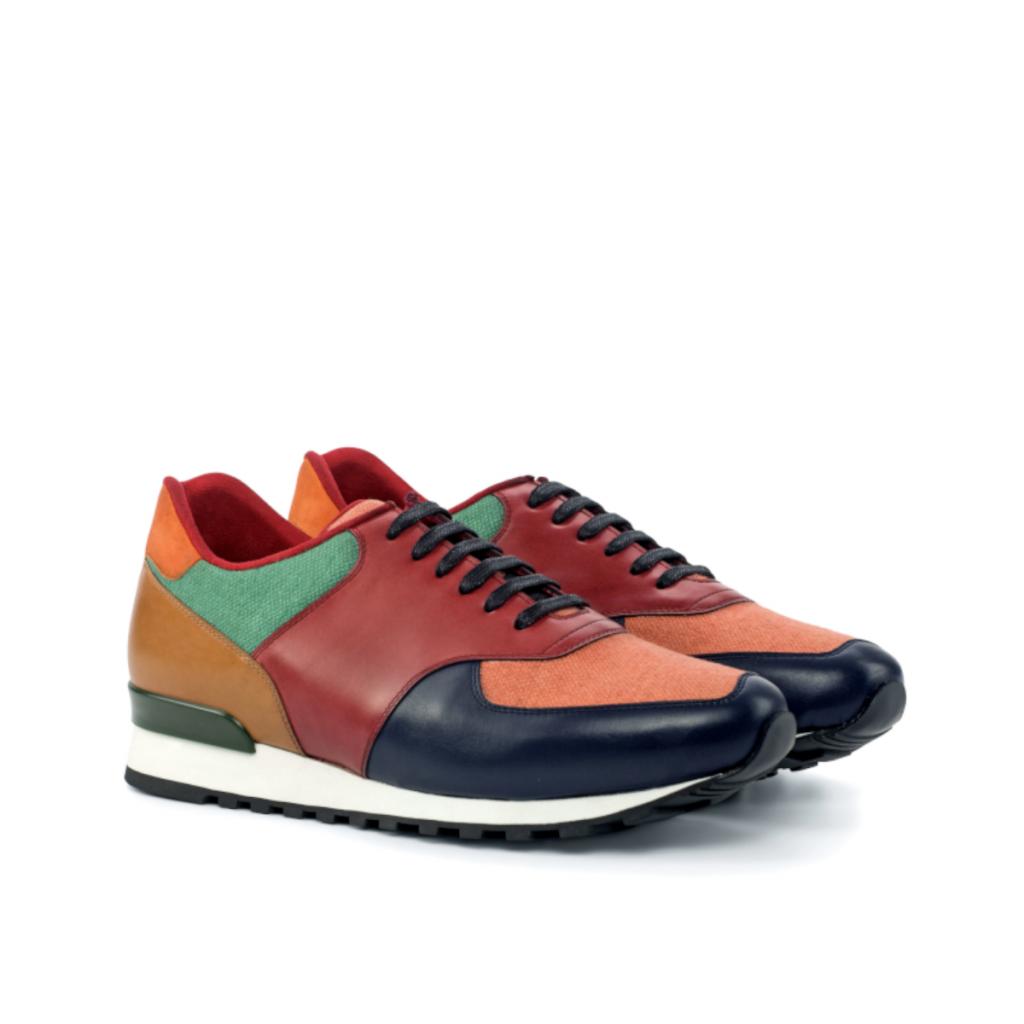 Zapatillas jogger personalizadas para hombre de Cambrillon