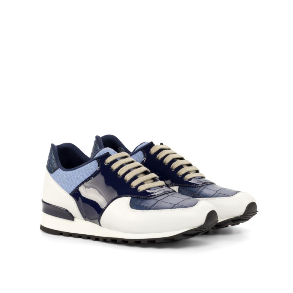 Zapatillas tipo jogger personalizadas para hombre de Cambrillon