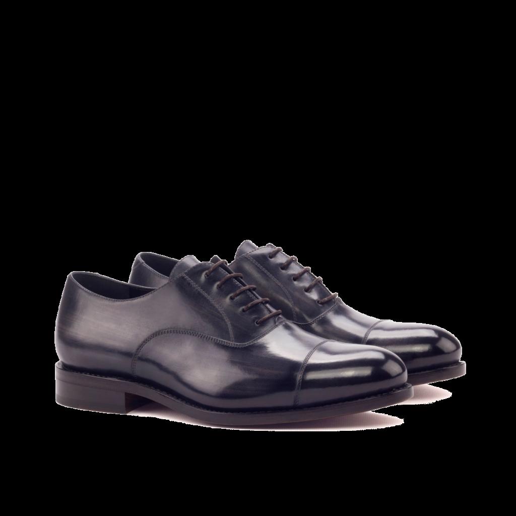 Zapato Oxford Goodyear welted para hombre Cambrillon